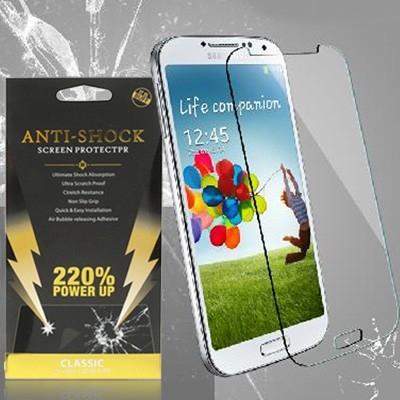 Extreme fólia Galaxy S IV - protinárazová odolná fólia na displej