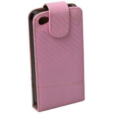 iPhone 4 / 4S Diárové kožené púzdro