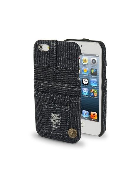 Blue Jeans Case iPhone 5 / 5S - štýlový kryt