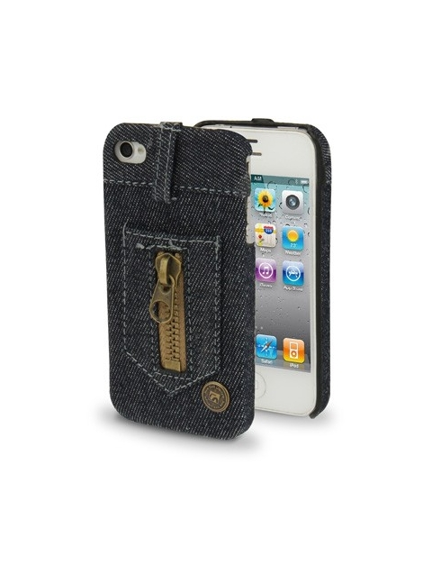 Blue Jeans Case iPhone 4 / 4S