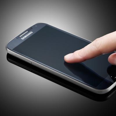 Samsung Galaxy S4 - 0,33mm Tempered Glass - Temperované tvrdené ochranné sklo - ochrana displeja