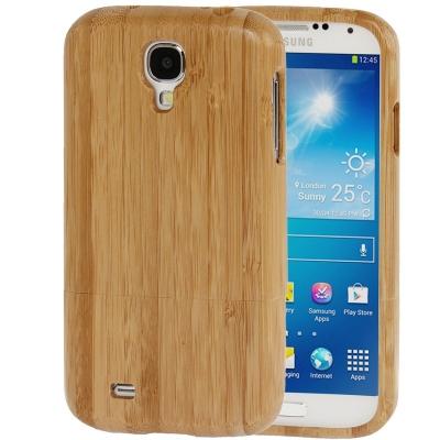 Samsung Galaxy S4 bambusový dvojdielny kryt