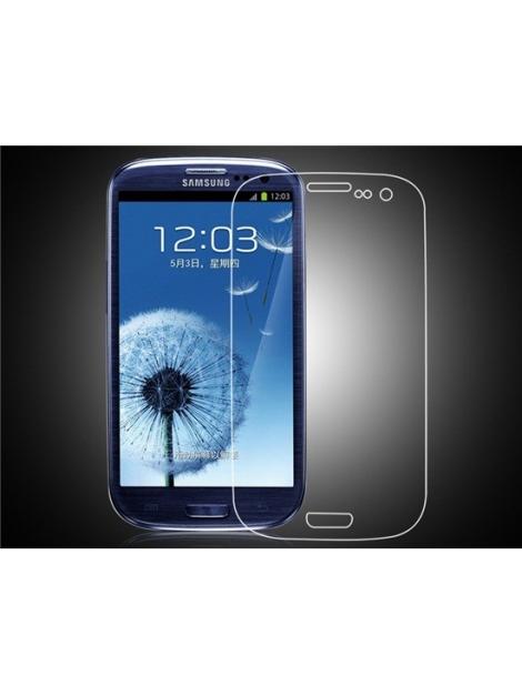 Samsung Galaxy S3 mini - 0,4 mm Tempered Glass - Temperované tvrdené ochranné sklo - ochrana displeja