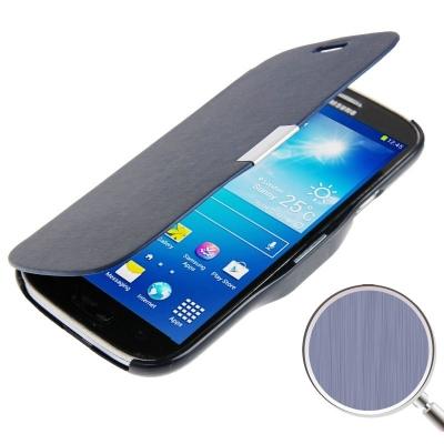Samsung Galaxy S IV mini / i9190 - Módne púzdro - čierne