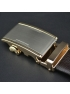 Pánsky opasok AB05 AUTOMATIC opasok s automatickou sponou