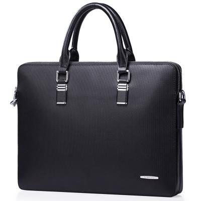 Módna pánska taška / aktovka SAMMONS Business Messenger Bag