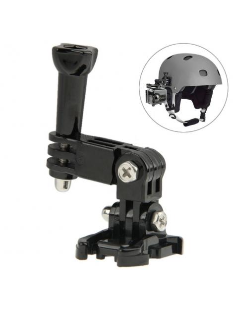 GoPro Small Holder - držiak na helmu pre športovú kameru / GoPro Hero 3+ / 3 / 2