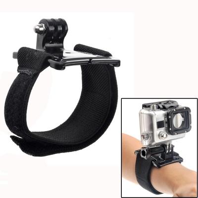 Držiak na zápästie - určené pre športové kamery a kamery GoPro