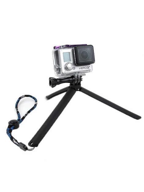 GoPro tripod statív - trojnožka