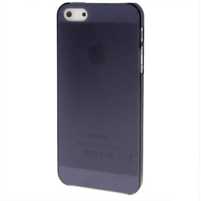 Ultra tenký ochranný kryt preiPhone 5 / 5S-dark blue
