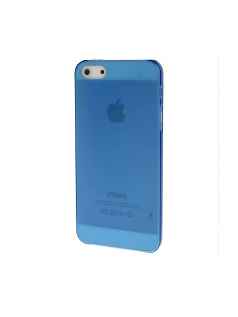 Ultra tenký ochranný kryt preiPhone 5 / 5S- blue