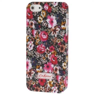 Kryt pre iPhone 5 & 5S - various flowers