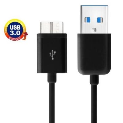 USB 3.0 Dátový kábel pre Samsung Galaxy Note 3 / N9000, Galaxy S5 / G900