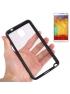 Ochranný kryt s rámom Samsung Galaxy Note III/ N9000