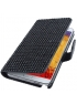 Diamantové púzdro pre Samsung Galaxy N III / N9000 - black