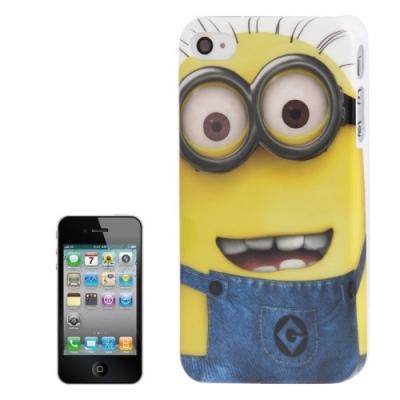 Mimon- iPhone 4 / 4S