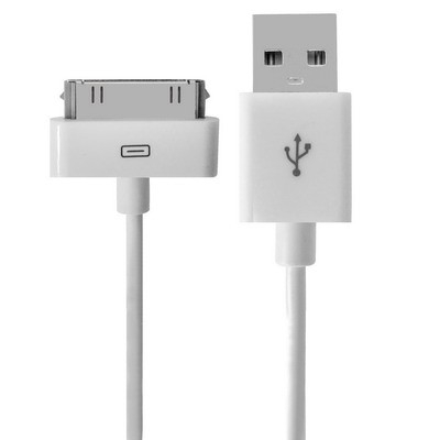 iPhone USB Cable 1m - Orginal dátový kábel 100cm