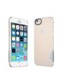 Baseus ultra tenký transparentný kryt pre iPhone 6 - silver
