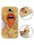Štýlový ochranný kryt pre Samsung Galaxy SIV/i9500- Tongue SEXY SERIES