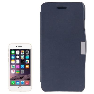 Diárové ochranné púzdro pre iPhone 6 plus - dark blue