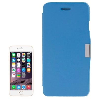 Flip Case iPhone 6 Plus - Diárové zaklápacie ochranné púzdro pre iPhone 6 plus modré
