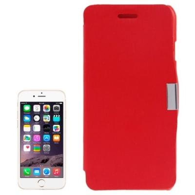 Flip Case iPhone 6 Plus - Diárové zaklápacie ochranné púzdro pre iPhone 6 plus červené