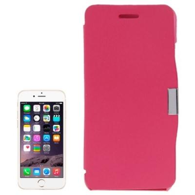 Flip Case iPhone 6 Plus - Diárové zaklápacie ochranné púzdro pre iPhone 6 plus ružové