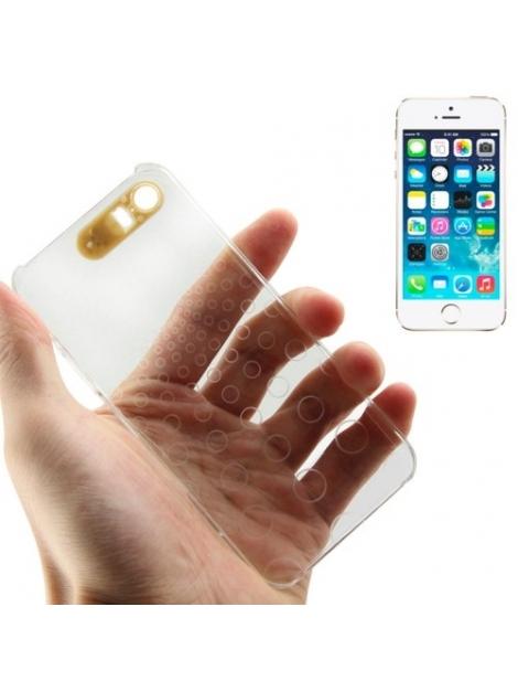 Svietiaci kryt pre iPhone 5 & 5S - svetielkujúce kruhy