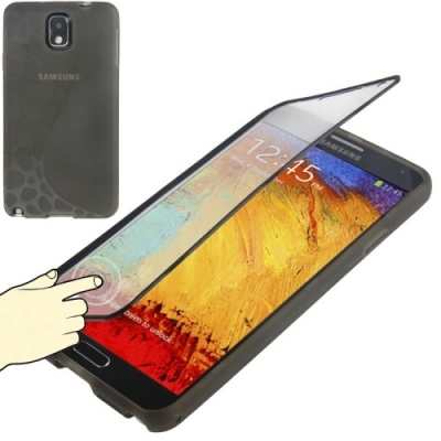 Zatvárateľné ochranné púzdro pre Samsung Galaxy Note III/ N9000