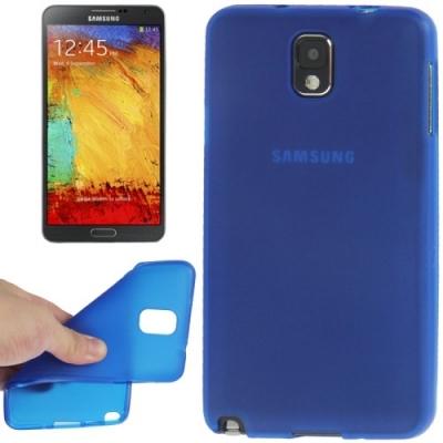 Ultratenké ochranné púzdro - Samsung Galaxy Note 3 / N9000- blue