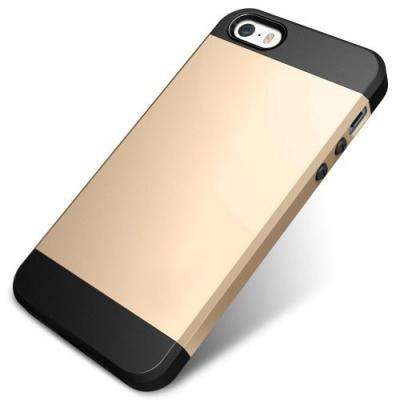 Armor Case Champagne  iPhone 5 & 5S - odolný obal pre iPhone 5/5S