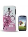 Ochranný kyrt pre Samsung Galaxy S4 - cherry flowers