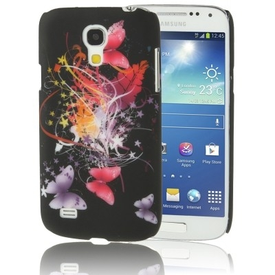 Ochranný kryt pre Samsung Galaxy S IV mini / i9190- Magic Butterfly