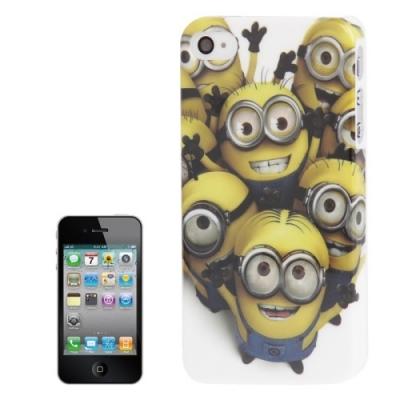 Ochranný kryt pre iPhone 4 / 4S-Mimoni- group