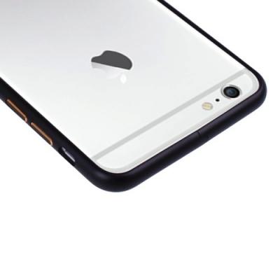 Ochranný rám pre iPhone 6 Plus - black