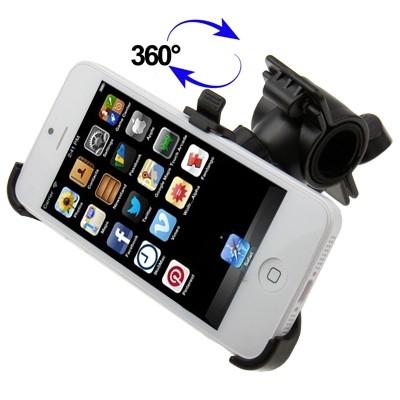 Držiak na bicykel pre iPhone 5/5S