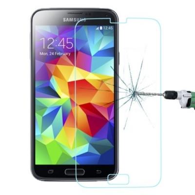 Premium Tempered Glass 0,33 mm pre Samsung Galaxy S5 mini/G800 - Temperované tvrdené ochranné sklo - ochrana displeja