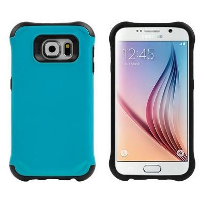 Odolný ochranný kryt na Samsung Galaxy S6/G920  - Modrý