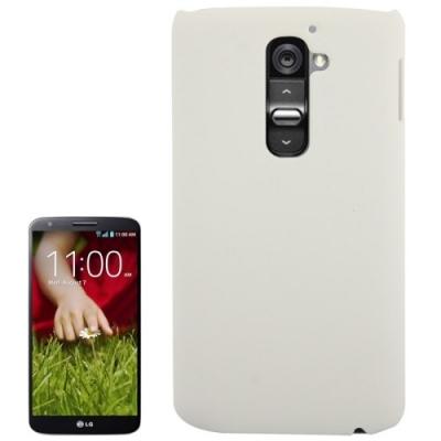 Ochranný kryt pre LG G2 - White
