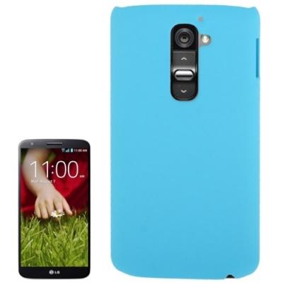 Ochranný kryt pre LG G2 - Blue