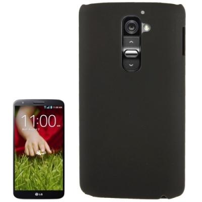 Ochranný kryt pre LG G2 - Black