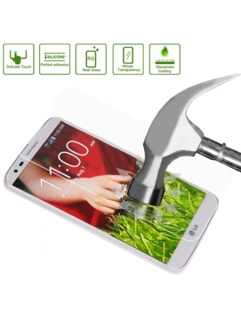 Temperované ochranné sklo pre LG G2