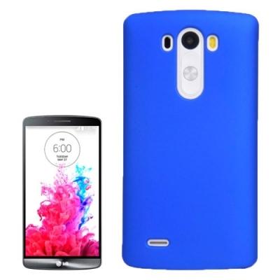 Ochranný kryt pre LG G3 - Dark Blue