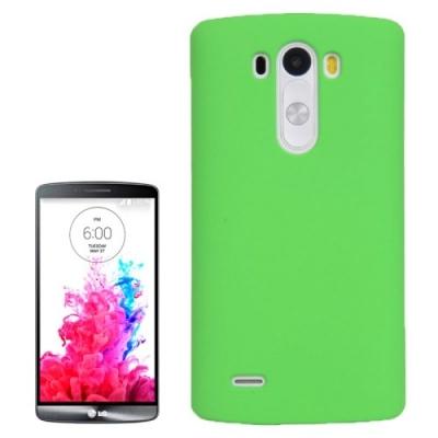 Ochranný kryt pre LG G3 - Green