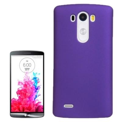 Ochranný kryt pre LG G3 - Purple