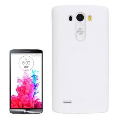 Ochranný kryt pre LG G3 - White