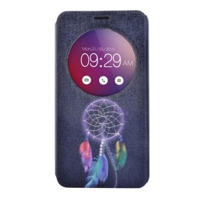 Kožené púzdro pre LG G4 mini - Dreamcatcher