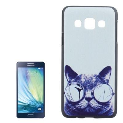 Ochranný kryt pre Samsung Galaxy A3 - Cat