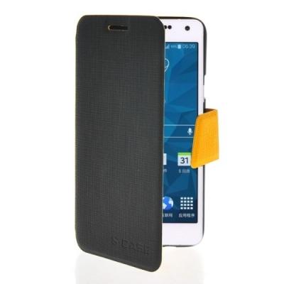 Diarové púzdro pre Samsung Galaxy A3 - Black