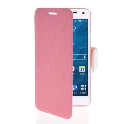 Diarové púzdro pre Samsung Galaxy A3 - Pink